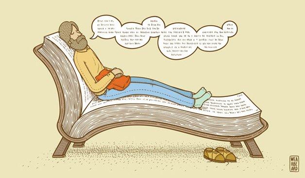 Curso Intensivo de Biblioterapia, Cineterapia e Waking Dream Therapy