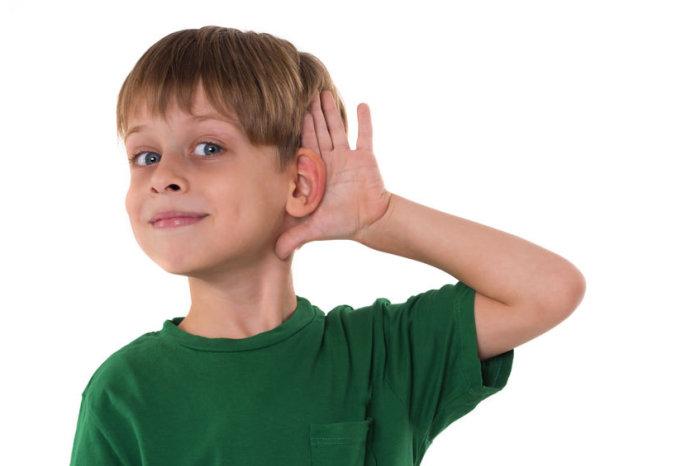 Curso de Processamento Auditivo: Interseção entre a Terapia da Fala e a Audiologia